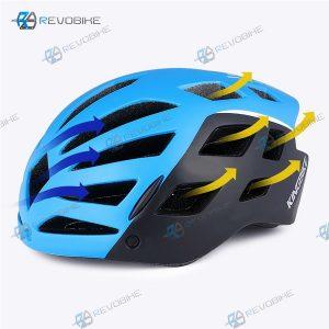 کلاه دوچرخه سواری alpina