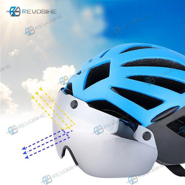 کلاه دوچرخه bell
