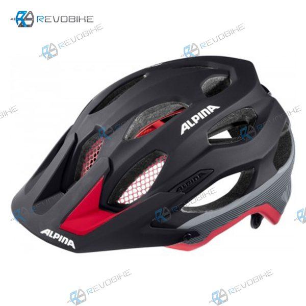 کلاه ایمنی دوچرخه آلپینا