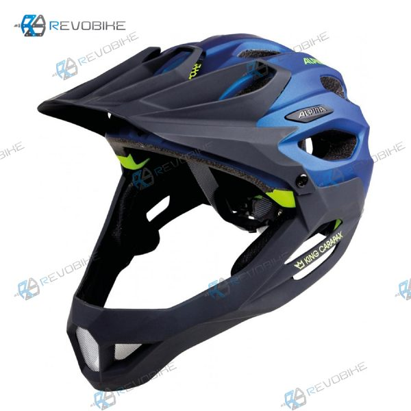 کلاه دوچرخه سواری آلپینا