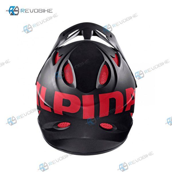 کلاه دوچرخه آلپینا