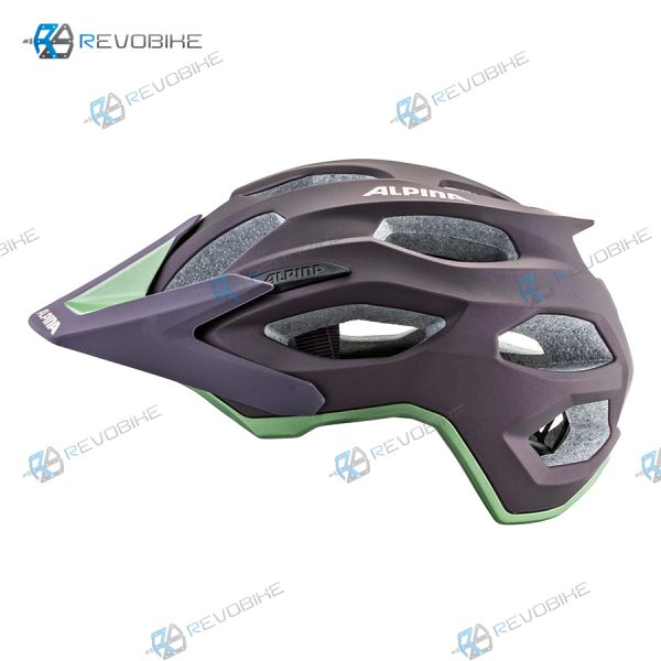 کلاه دوچرخه سواری uvex قیمت کلاه دوچرخه uvex