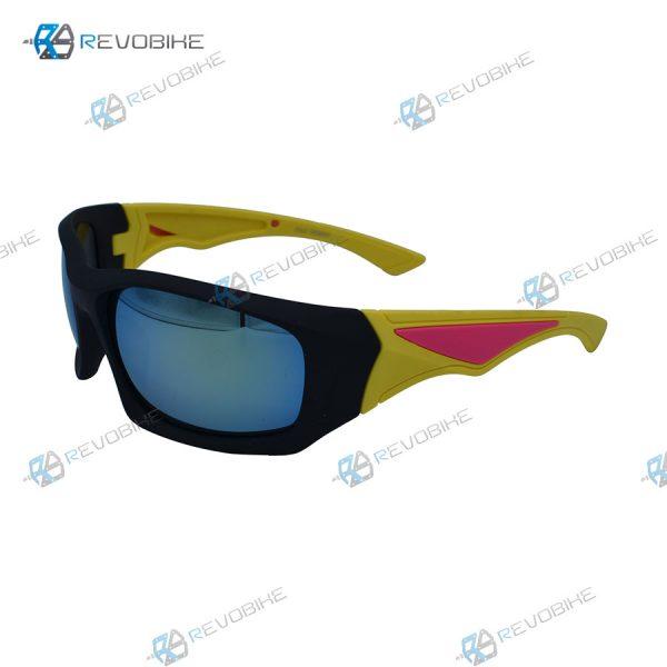 عینک دوچرخه سواری رنگی