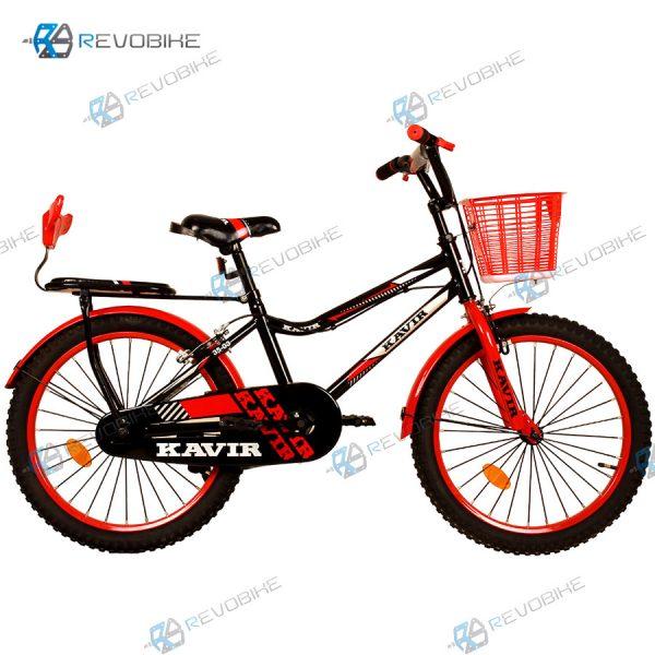 دوچرخه عمده