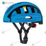 کلاه دوچرخه سواری تاشو