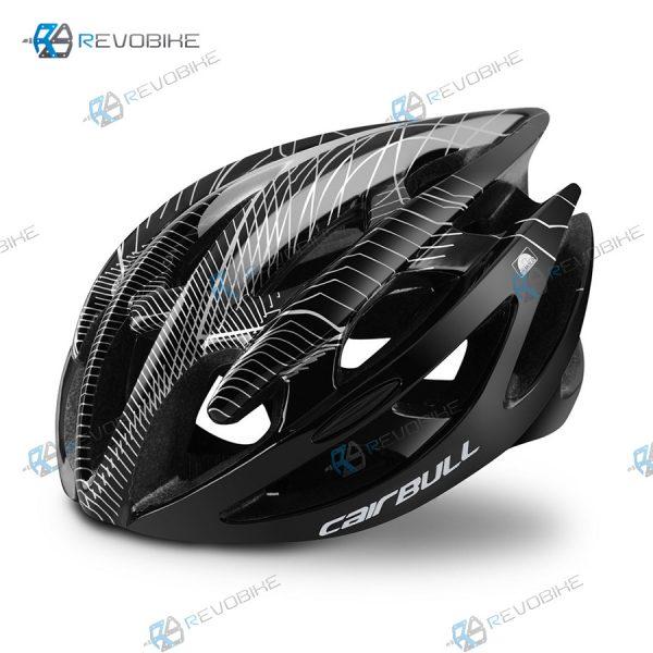 کلاه ایمنی دوچرخه cairbull مدل CB01