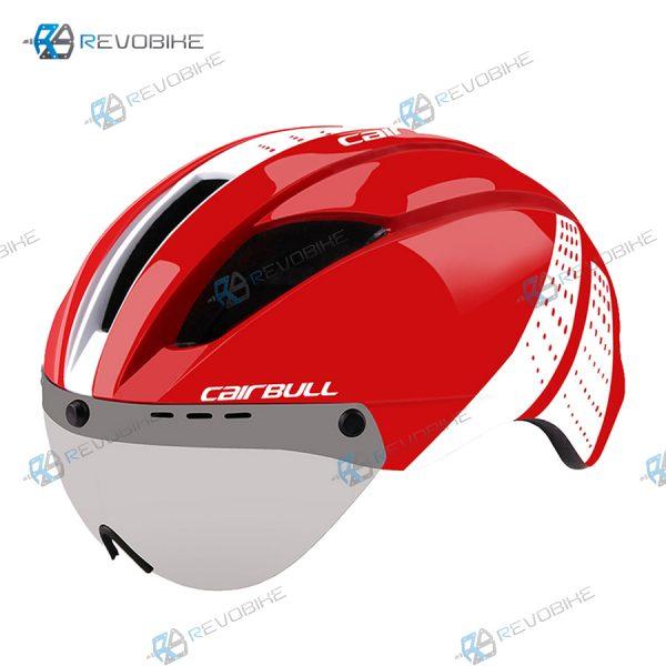 کلاه ایمنی دوچرخه مدل cairbull کد CB 15