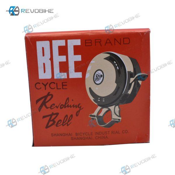 زنگ دوطرفه دوچرخه 28 مدل BEE