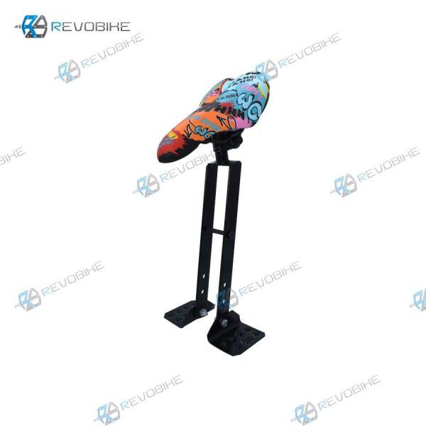 صندلی جلو دوچرخه حمل کودک مدل KID1