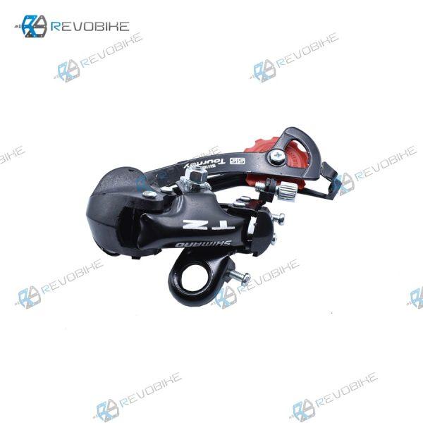شانژمان دوچرخه طرح شیمانو مدل TZ